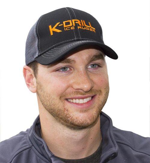 K-Drill Truckers Cap
