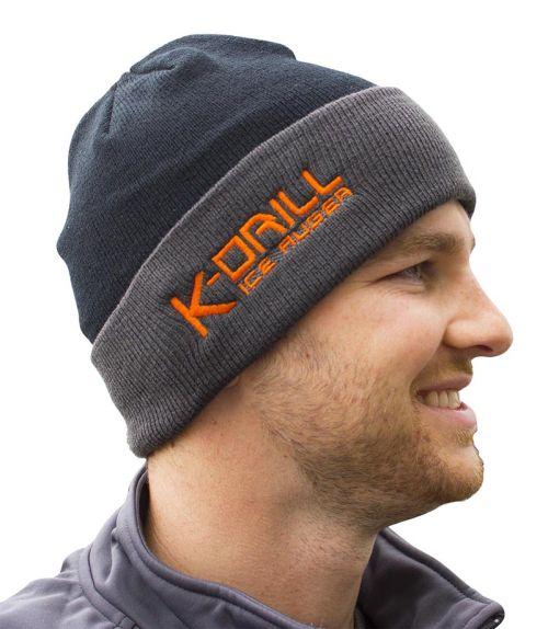 K-Drill Knit Stocking Cap
