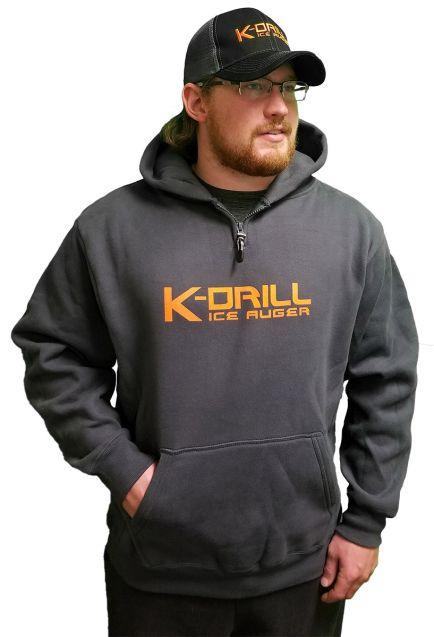 K-Drill Hoodie